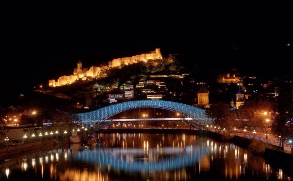 Три дня в Тбилиси. Конкурс статей