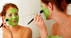 Рецепты красоты, огуречные маски. Конкурс статей
