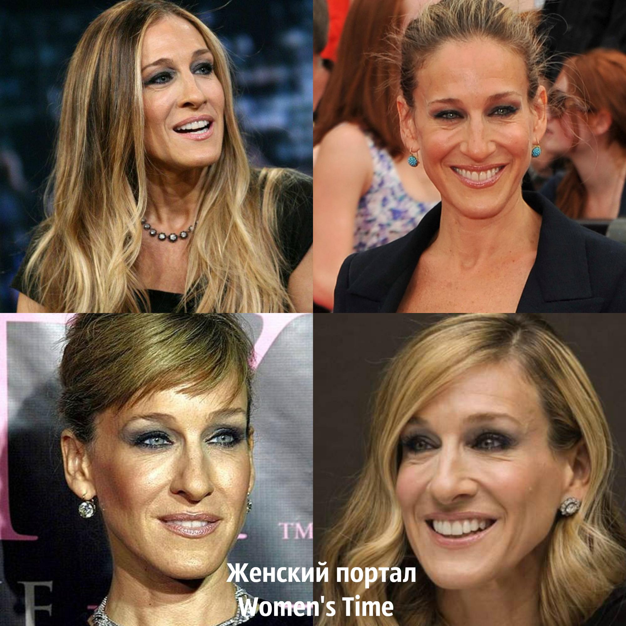 Правила макияжа для женщин после 40 лет