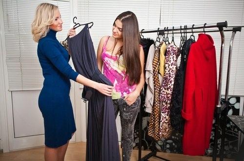 способы сэкономить деньги на новом гардеробе