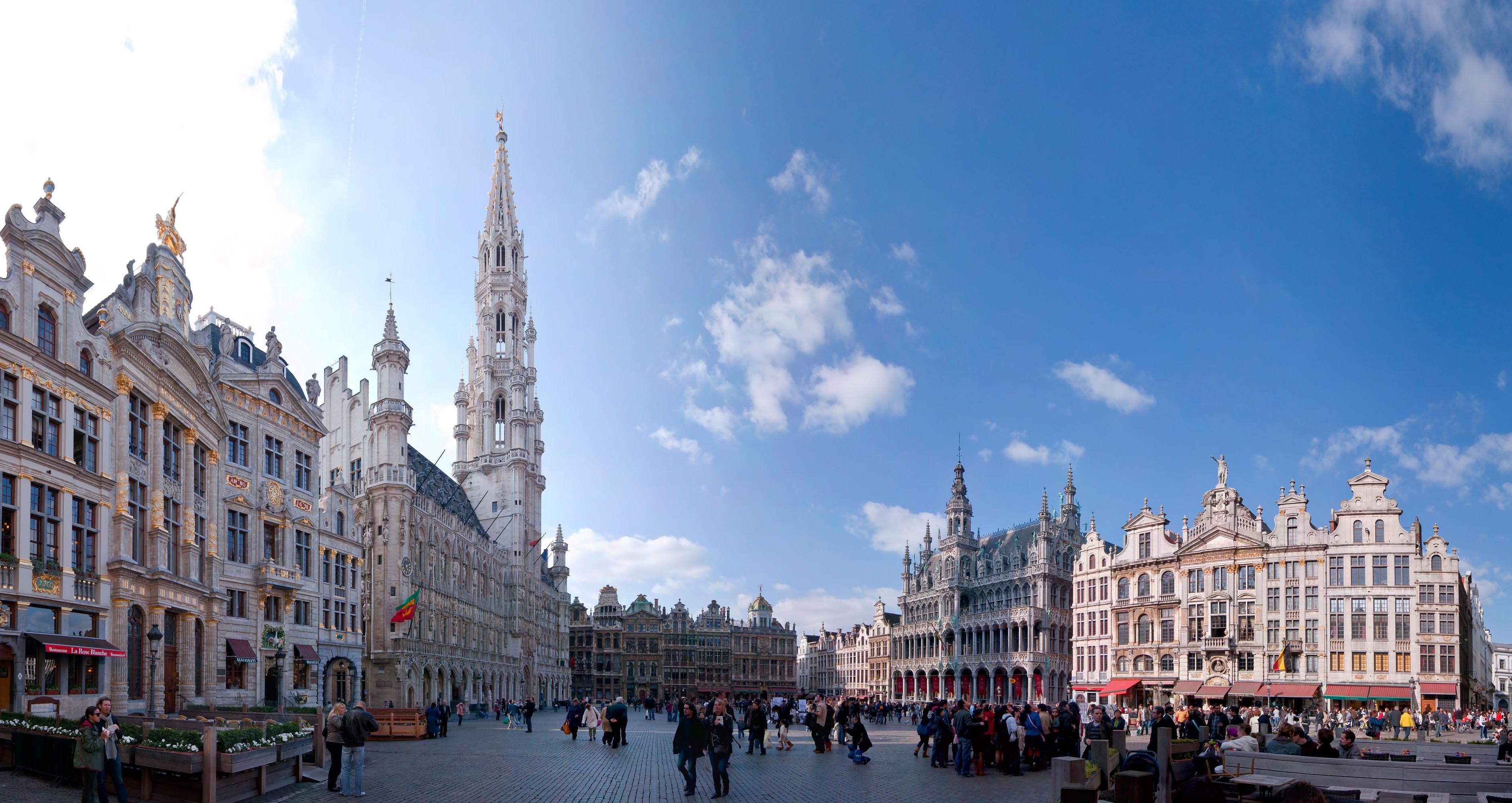 Брюссель: чем туристу запомнится столица Бельгии?