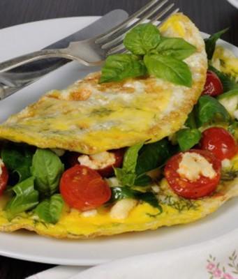 Как приготовить полезный завтрак