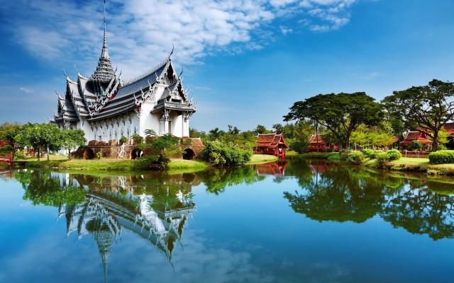 Таиланд отзыв