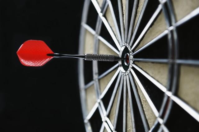 Как дойти до цели и как попасть в цель