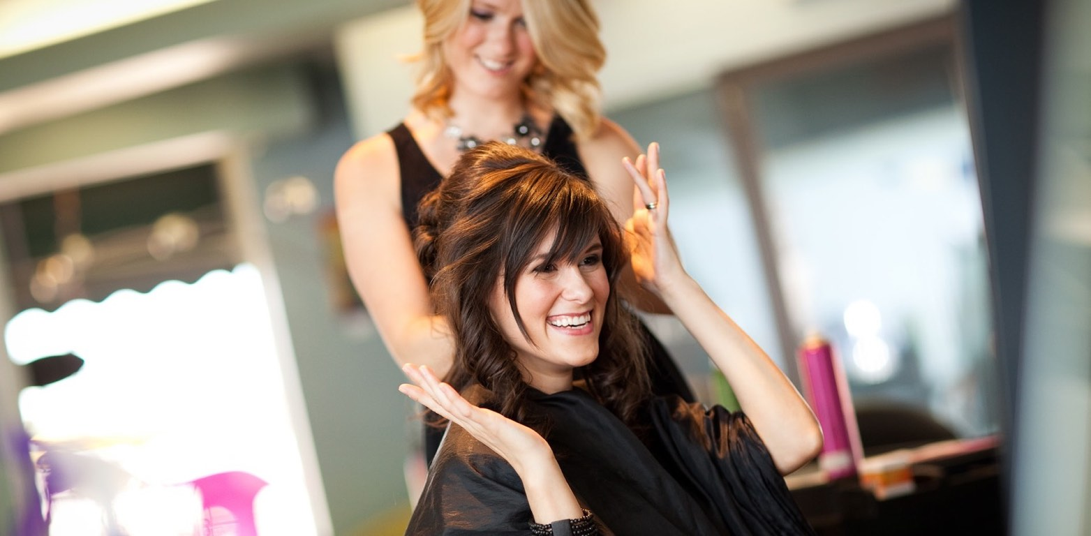 feasibility study about beauty saloon for woman located in dubai