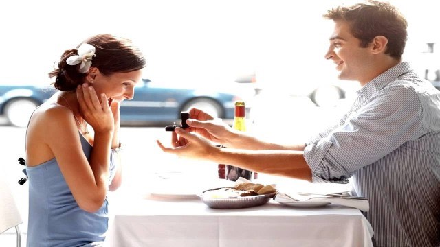 Хотят ли мужчины жениться? Ответы нескольких мужчин