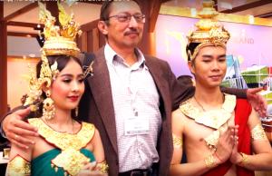 Таиланд на ОТДЫХ Leisure 2015