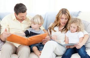 Цитаты про родителей и детей