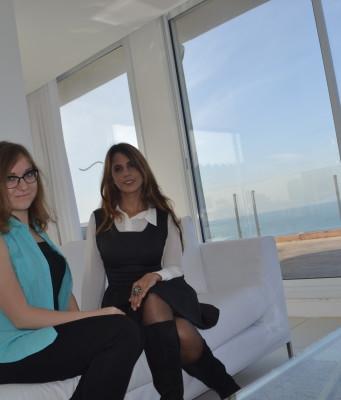 Израиль. Отель у моря в 2-х минутах ходьбы Alexander Tel Aviv Hotel
