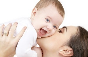Насколько важно быть мамой?