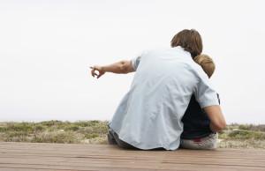 Как найти мужа, который стал бы отличным отцом ребенку?