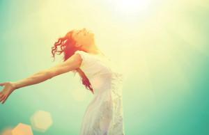 5 шагов к счастью! Как выйти на путь счастья?