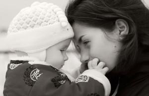 роль мамы внутри женщины