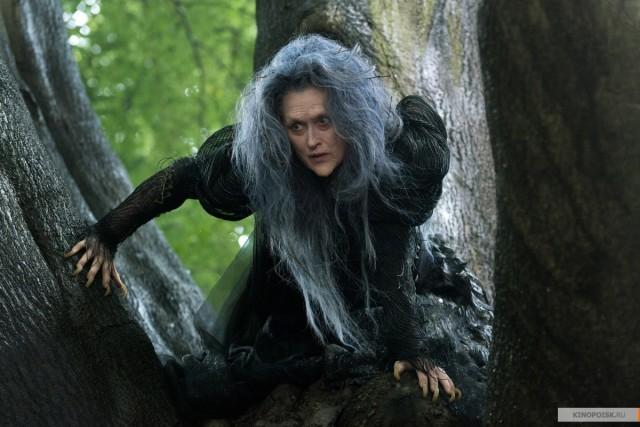фильм Чем дальше в лес
