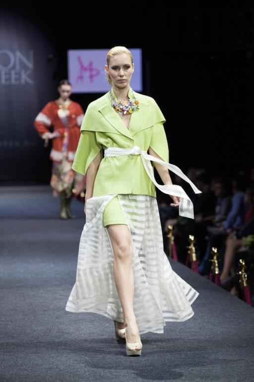 Дизайнерская верхняя одежда бренда Liksty