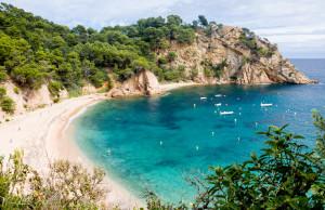 Необыкновенное путешествие по Испании