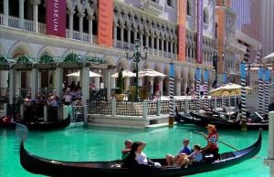 10 фактов, что посмотреть в венеции