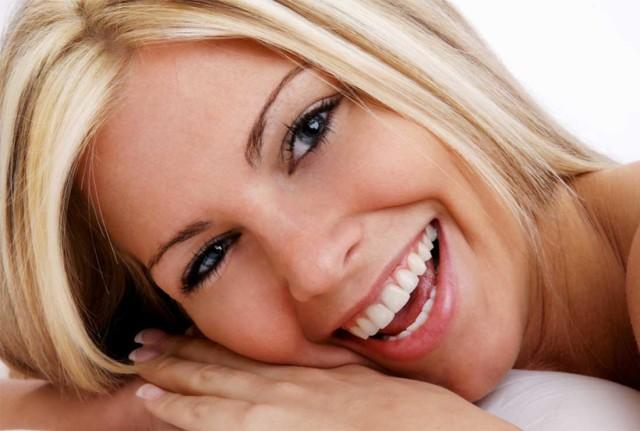 Узнайте насколько важна польза улыбки