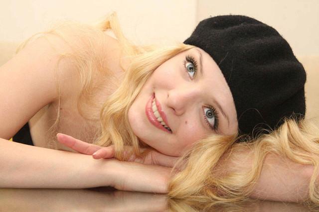Интервью с актрисой Мариной Орловой