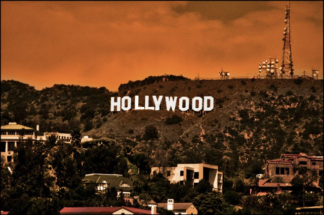 Кастинг в Hollywood