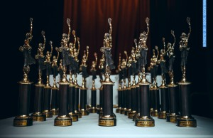 фильм о Премии Women's Success Awards 2014