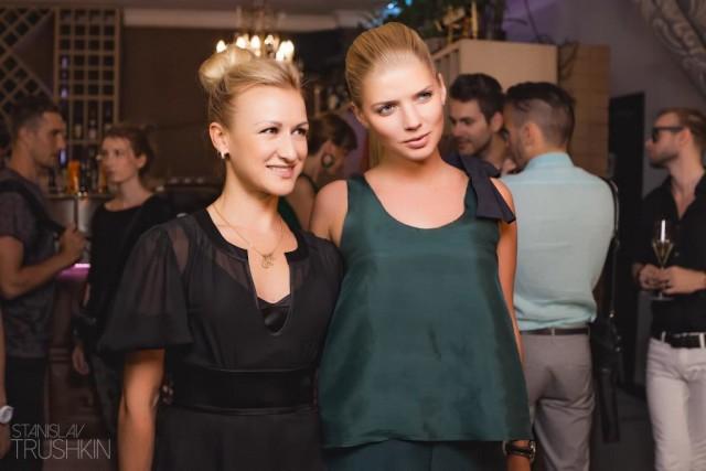 самые стильные люди Москвы