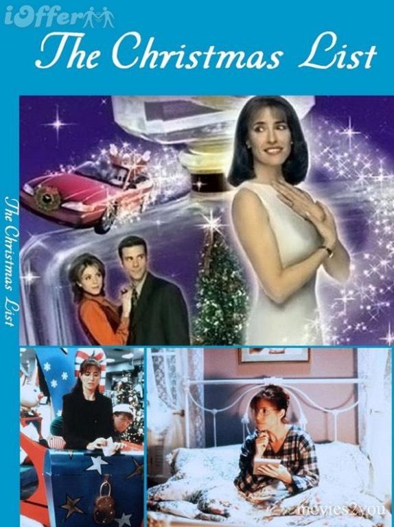 Фильм Подарки к Рождеству