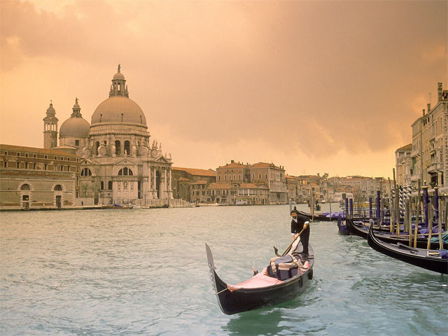 Навигатор по Италии