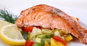 Как приготовить полезный ужин