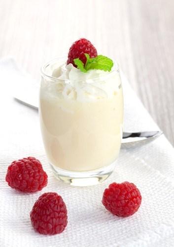 Рецепт десерта Панна-котта