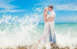 Как и где отметить свадебное путешествие