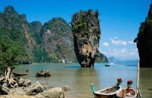 Таиланд. Экотуризм
