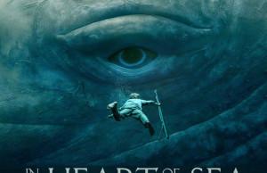 В сердце моря. Фильм