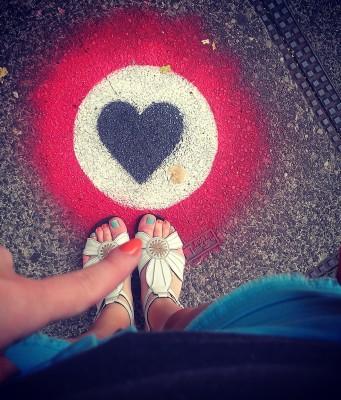 Влюбляйся, чтобы любить - это важно для реализации
