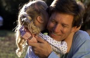 Влияние отношений с отцом на отношения с мужчинами