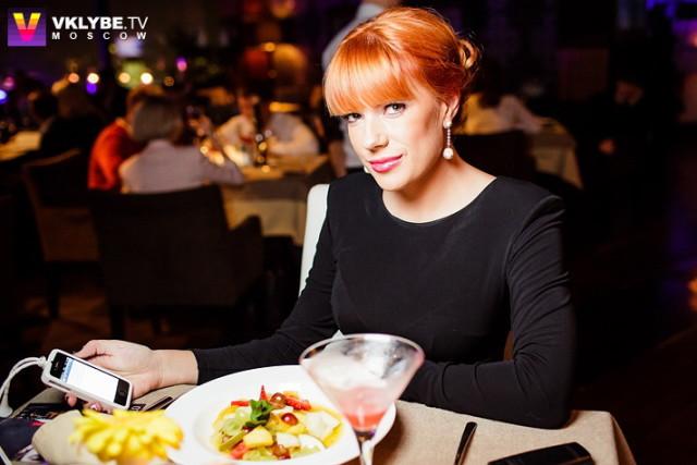 Интервью с Катей Гусевой