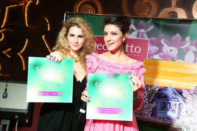 Премия Spring Awards - читайте на женском портале Womens Time