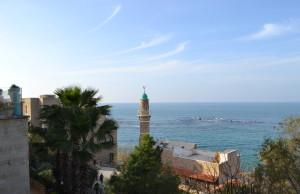 Что посмотреть в Тель-Авив расскажет в видеосюжете Мария Прокопченко,