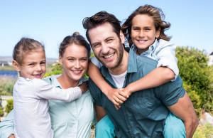 как наладить отношения родителей и детей