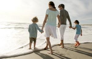Шаги к созданию семьи