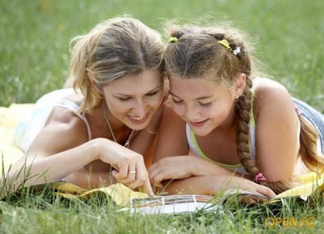 Как я стала лучшей подругой для своей дочери