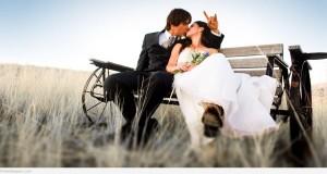 Свадебные фото: как не споткнуться в погоне за креативом