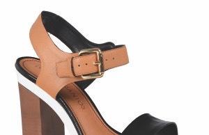 Шоу-рум бразильской обуви