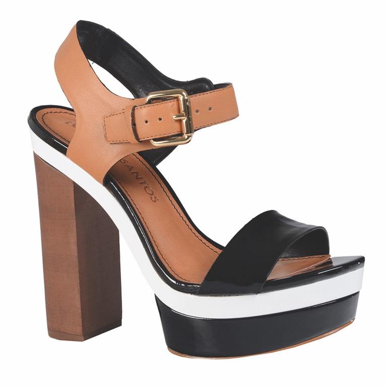 Шоу-рум бразильской обуви в Москве - читайте на женском портале ... 548c195e6a1