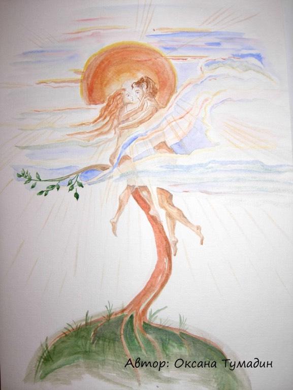 Душа стремится ввысь. Конкурс статей
