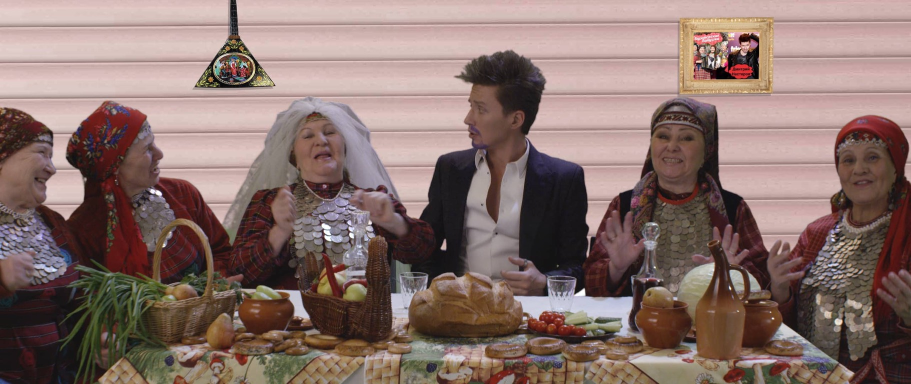 Бурановские бабушки видео качество скачать