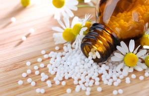 Гомеопатия - разьяснение действия