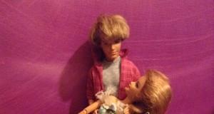 Любовь с первого взгляда. История кукол. Конкурс статей