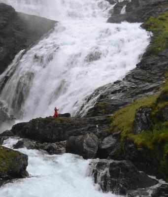 Суровая красота Норвежских фьордов. Конкурс статей