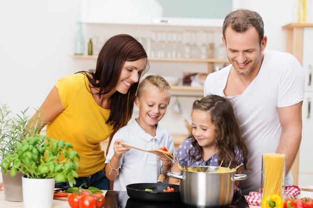 Каким должен быть здоровый ужин?